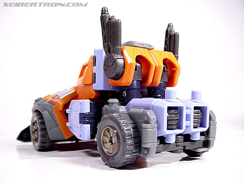 Transformers Energon Landmine (Image #16 of 54)