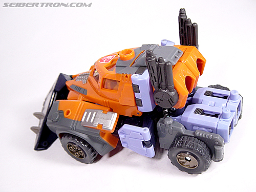 Transformers Energon Landmine (Image #17 of 54)