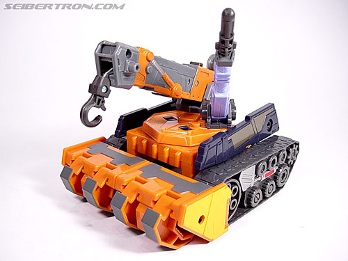 Transformers Energon Landmine (Image #18 of 54)