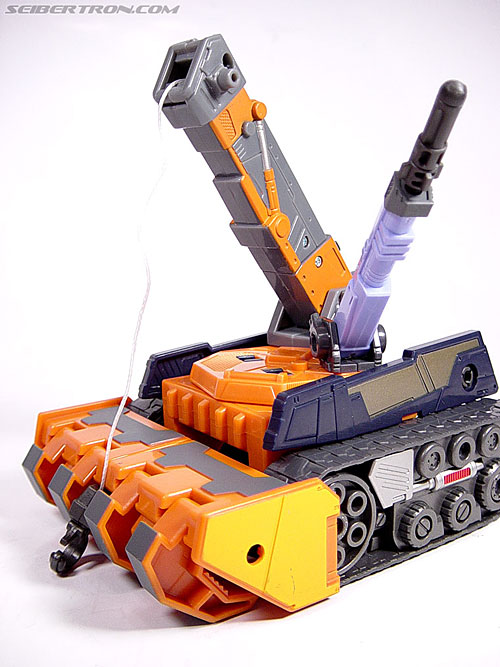 Transformers Energon Landmine (Image #19 of 54)