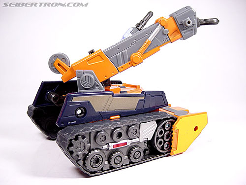 Transformers Energon Landmine (Image #20 of 54)