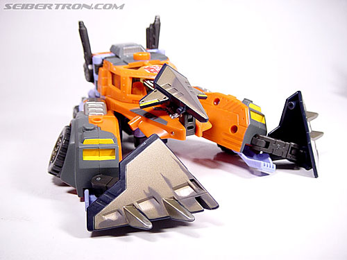 Transformers Energon Landmine (Image #22 of 54)