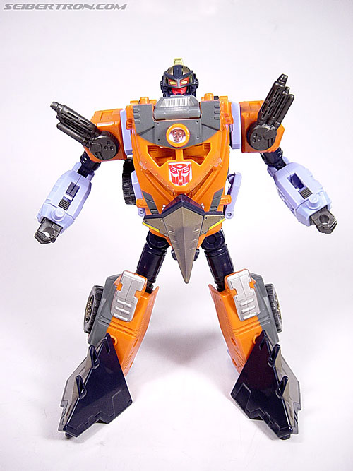 Transformers Energon Landmine (Image #23 of 54)