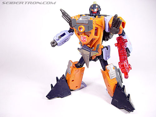 Transformers Energon Landmine (Image #27 of 54)