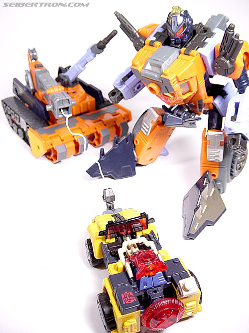 Transformers Energon Landmine (Image #28 of 54)