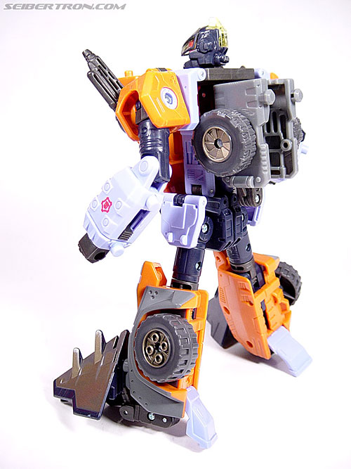 Transformers Energon Landmine (Image #31 of 54)
