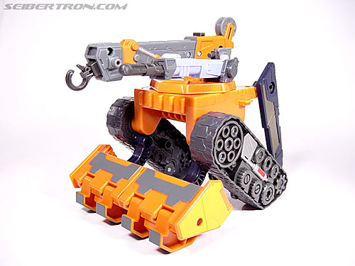 Transformers Energon Landmine (Image #33 of 54)