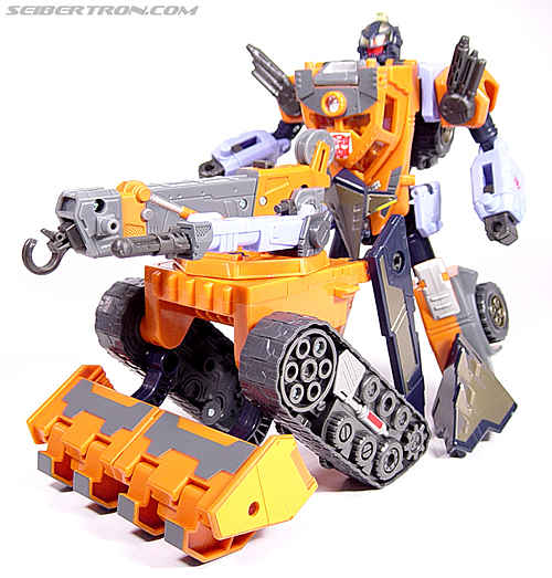 Transformers Energon Landmine (Image #34 of 54)