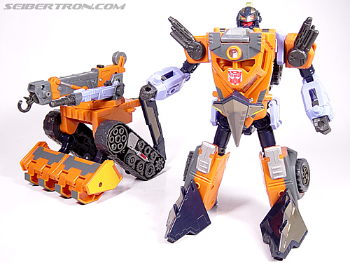 Transformers Energon Landmine (Image #35 of 54)