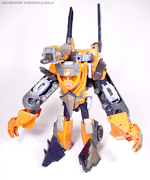 Transformers Energon Landmine (Image #36 of 54)