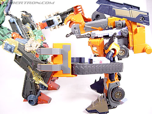 Transformers Energon Landmine (Image #43 of 54)