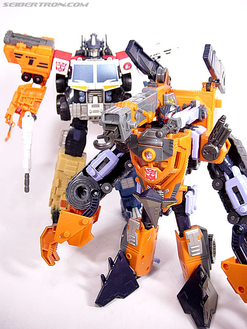 Transformers Energon Landmine (Image #46 of 54)