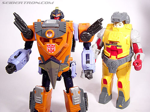 Transformers Energon Landmine (Image #50 of 54)