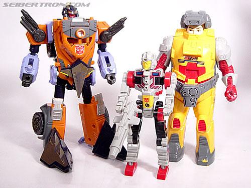 Transformers Energon Landmine (Image #53 of 54)