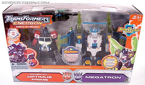 Transformers Energon Megatron (Galvatron) (Image #2 of 110)