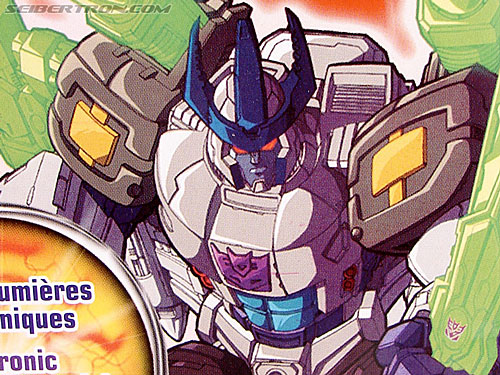 Transformers Energon Megatron (Galvatron) (Image #5 of 110)