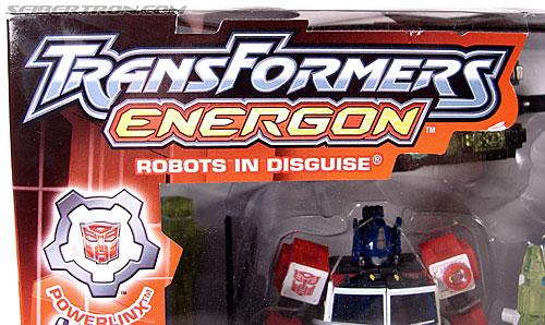 Transformers Energon Megatron (Galvatron) (Image #11 of 110)