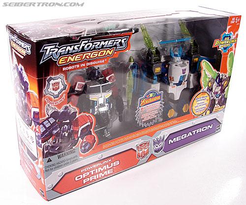 Transformers Energon Megatron (Galvatron) (Image #13 of 110)