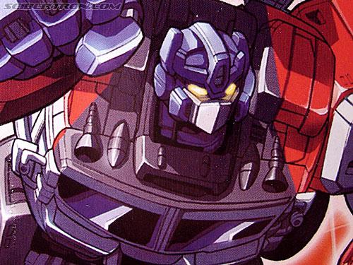 Transformers Energon Megatron (Galvatron) (Image #16 of 110)