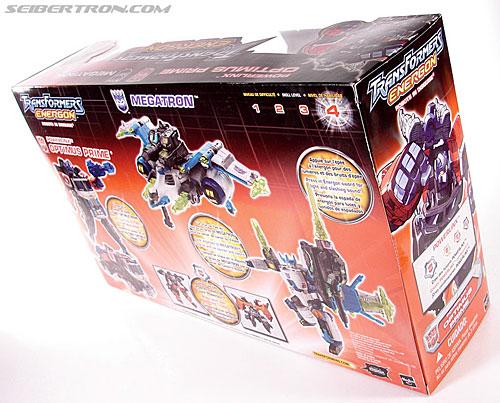 Transformers Energon Megatron (Galvatron) (Image #17 of 110)