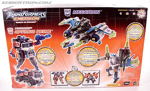 Transformers Energon Megatron (Galvatron) (Image #18 of 110)