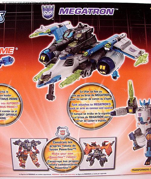 Transformers Energon Megatron (Galvatron) (Image #20 of 110)