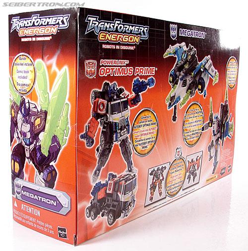 Transformers Energon Megatron (Galvatron) (Image #22 of 110)