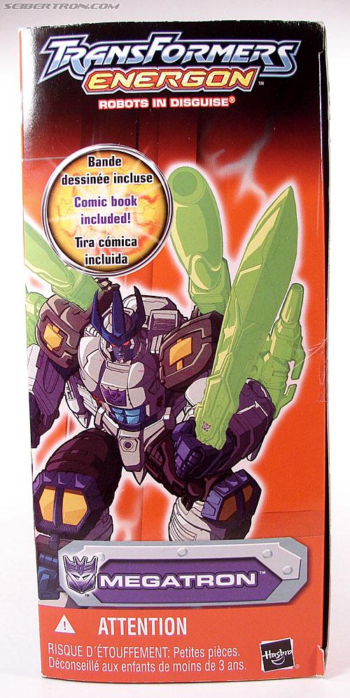 Transformers Energon Megatron (Galvatron) (Image #23 of 110)