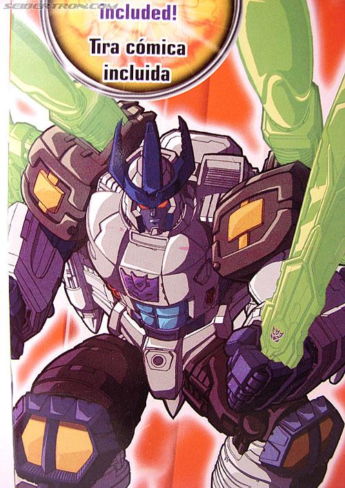 Transformers Energon Megatron (Galvatron) (Image #24 of 110)