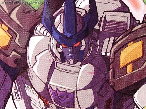 Transformers Energon Megatron (Galvatron) (Image #25 of 110)