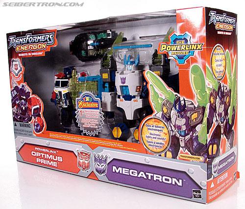 Transformers Energon Megatron (Galvatron) (Image #26 of 110)