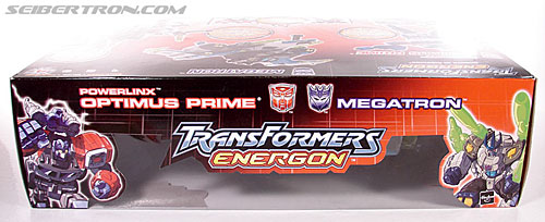 Transformers Energon Megatron (Galvatron) (Image #28 of 110)