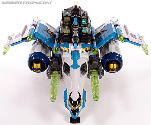 Transformers Energon Megatron (Galvatron) (Image #30 of 110)
