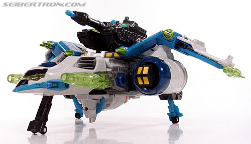 Transformers Energon Megatron (Galvatron) (Image #40 of 110)