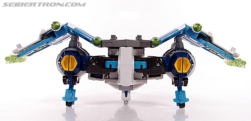 Transformers Energon Megatron (Galvatron) (Image #47 of 110)