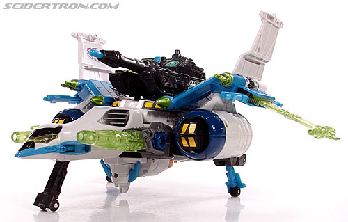 Transformers Energon Megatron (Galvatron) (Image #62 of 110)