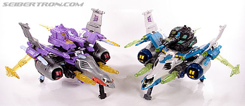 Transformers Energon Megatron (Galvatron) (Image #69 of 110)