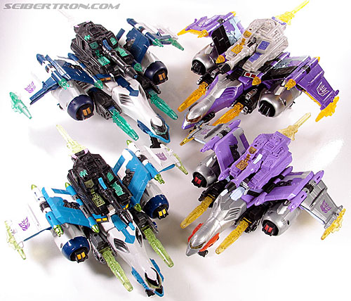 Transformers Energon Megatron (Galvatron) (Image #71 of 110)