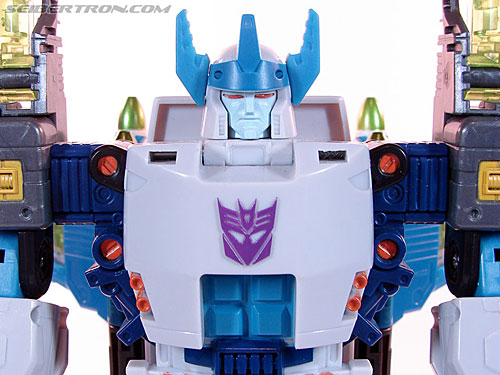 Transformers Energon Megatron (Galvatron) (Image #74 of 110)