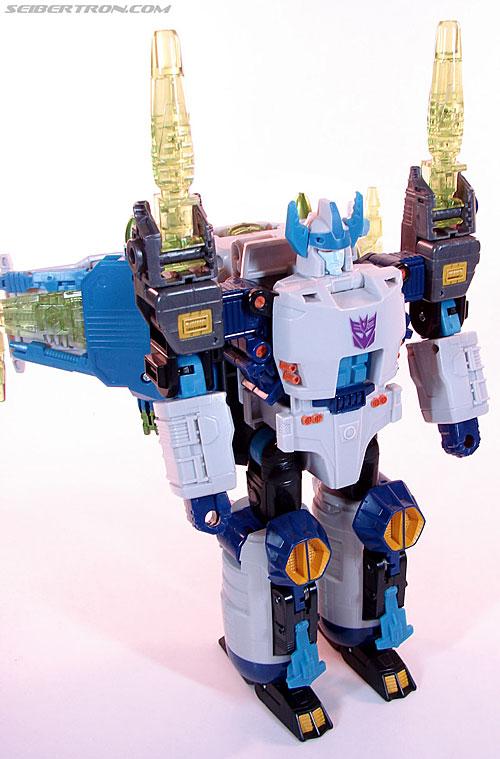 Transformers Energon Megatron (Galvatron) (Image #79 of 110)