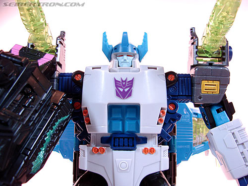 Transformers Energon Megatron (Galvatron) (Image #94 of 110)