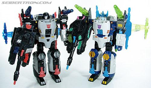 Transformers Energon Megatron (Galvatron) (Image #97 of 110)