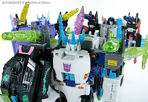 Transformers Energon Megatron (Galvatron) (Image #98 of 110)