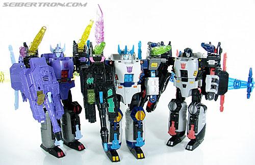 Transformers Energon Megatron (Galvatron) (Image #99 of 110)