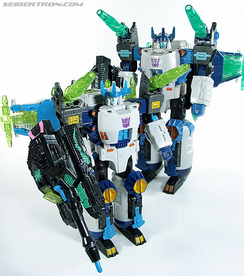Transformers Energon Megatron (Galvatron) (Image #101 of 110)