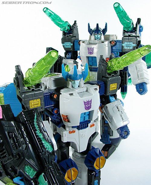 Transformers Energon Megatron (Galvatron) (Image #102 of 110)
