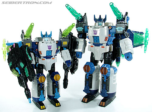 Transformers Energon Megatron (Galvatron) (Image #103 of 110)