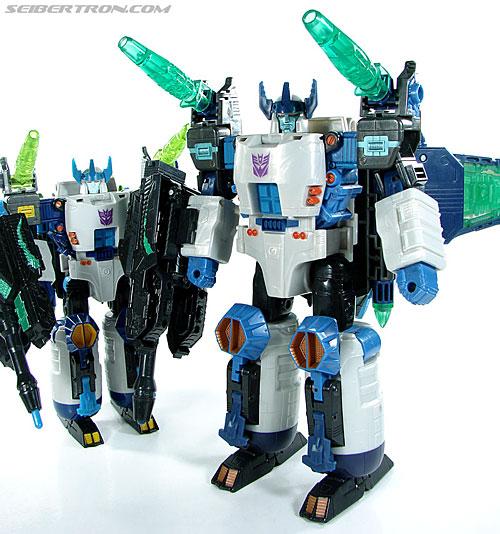 Transformers Energon Megatron (Galvatron) (Image #104 of 110)