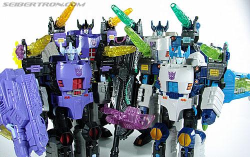 Transformers Energon Megatron (Galvatron) (Image #105 of 110)
