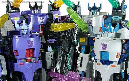 Transformers Energon Megatron (Galvatron) (Image #106 of 110)